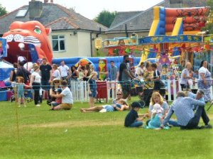 Charlton Kings Summer Fayre - Saturday, 15th June 2019, 1.00 pm to 5.00 pm