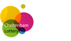 Cheltenham Borough Council launch of Cheltenham Lottery - raising money for good causes