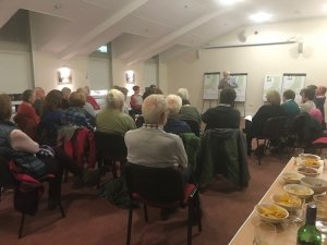 Community Open Meeting on environmental issues  - 23rd October 2019 - Thank you for attending