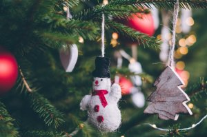Help Decorate Your Community Christmas Tree