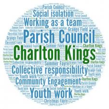 Parish Councillor vacancy