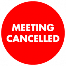 CANCELLED - Planning Committee Meeting on Monday 17th February 2020