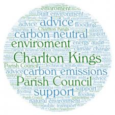 Do you want to provide input into the environmental strategy for Charlton Kings?