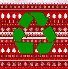 Recycle your Christmas Cards at Cobalt Unit until 14th January