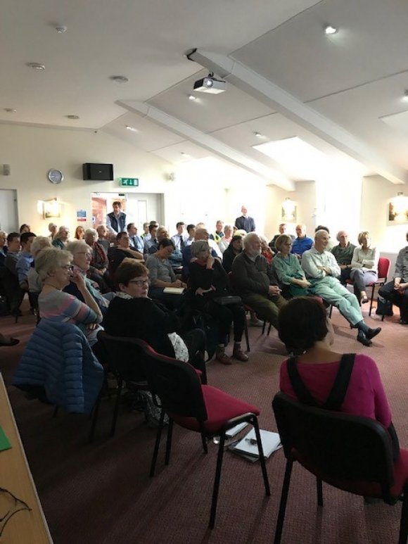 Community Open Meeting - 13th May 2019